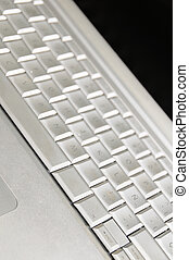 clavier, ordinateur portable