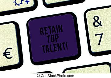 clavier, photo, talent., urgent, clavier, message, sien, créer, intention, texte, conceptuel, capacité, projection, clã©, retenir, signe, employés, garder, idea., informatique, organisation, sommet