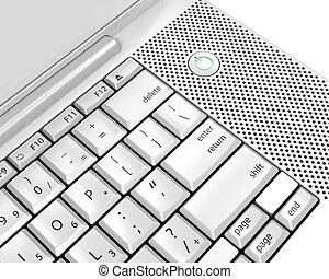 clavier portable