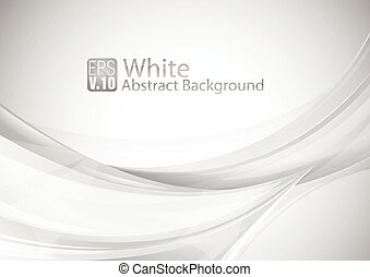 Clean abstract background