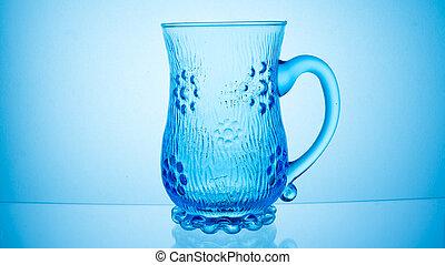 Clean beauty jug