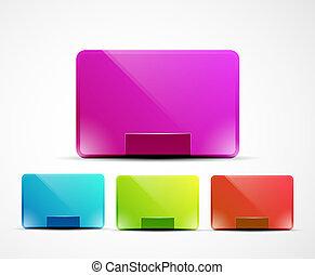 Clean web boxes