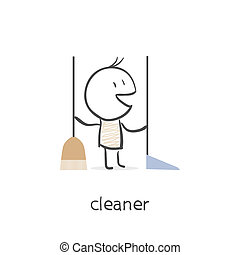 cleaner.