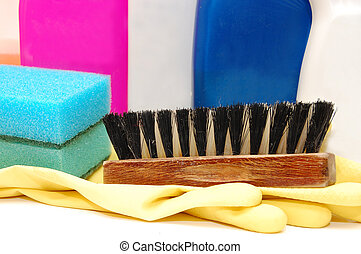 cleaners, гигиена, домашние дела, вверх, закрыть