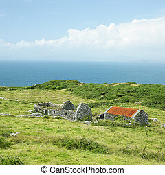 Clear Island, County Cork, Ireland