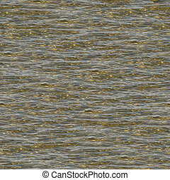 Clear Lake Water Seamless Pattern