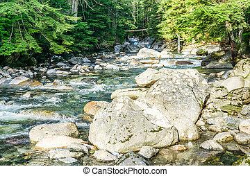 Clear Rocky Creek 2
