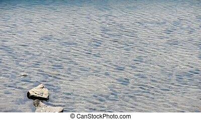 Clear & transparent Repulse Bay