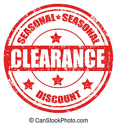 clearance-stamp