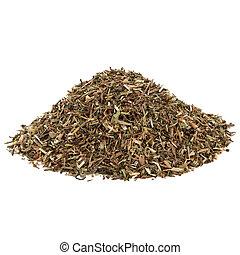 Cleavers Leaf Herb
