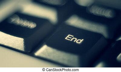clef informatique