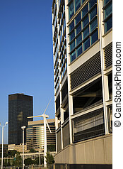cleveland, arquitetura