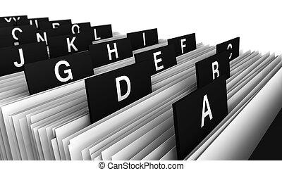 client, annuaire, bureau, business