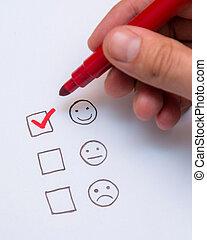 client, box., service, main, placé, humain, excellent, tique, chèque