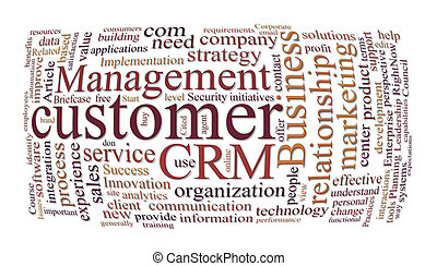 client, gestion, relations, crm