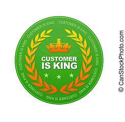 client, roi
