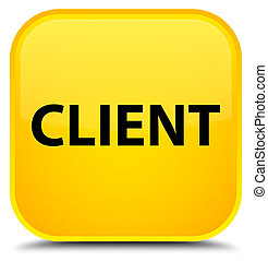 Client special yellow square button