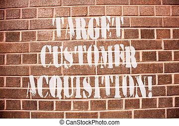 cliente, comprar, blanco, texto, actuación, persuadir,...