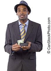 cliente, pagar
