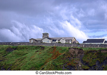 cliff convent