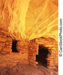 Cliff Dwelling #2