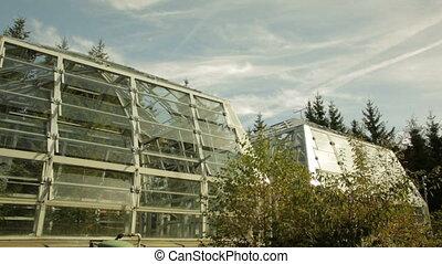 climat, technologie, science, sommet, recherche, chambres, carbone, unique, ouvert, changement