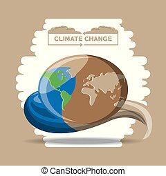 Climate change design