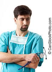 clinicien