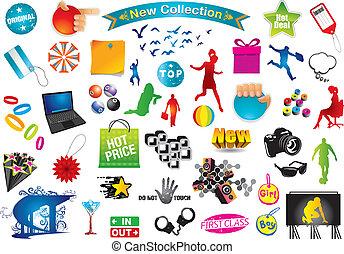 Clip Art Collection