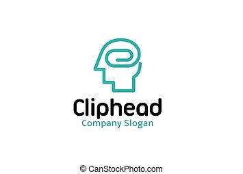 Clip Head Design