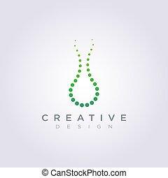 clipart, espinha, abstratos, ilustração, vetorial, desenho, modelo, logotipo, símbolo