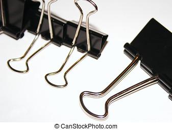 clips, primer plano, toro