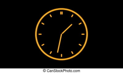 Clock-06C