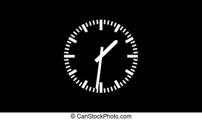Clock-103N-30