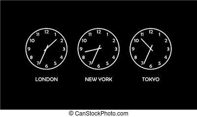Clock-42C