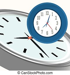 Clock design