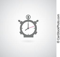 clock  symbol
