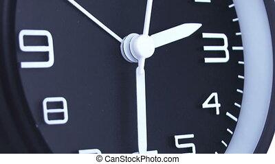 Clock time lapse 5