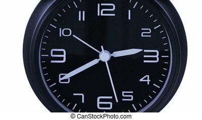 Clock time lapse 6