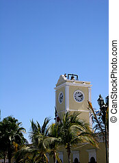 Clock Tower 1