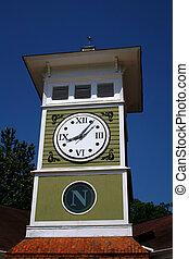Clock Tower 5