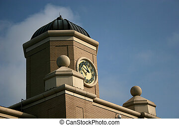 Clock Tower 7