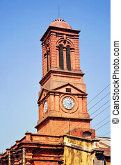 Clock Tower Kapurthala