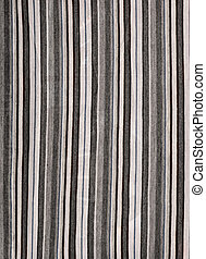 close up background texture of striped knitted texture