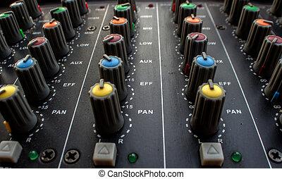 equolizer sound mix