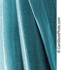 close up fabric texture background