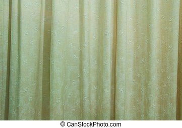 Close-up fabric texture background