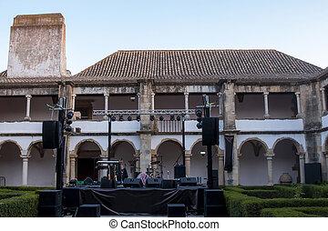 Monastery of Nossa Senhora da Assuncao
