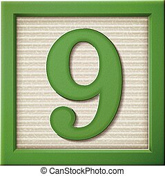Number block Illustrations and Clipart  7,548 Number block