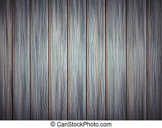 close-up look at blue wooden plank texture background